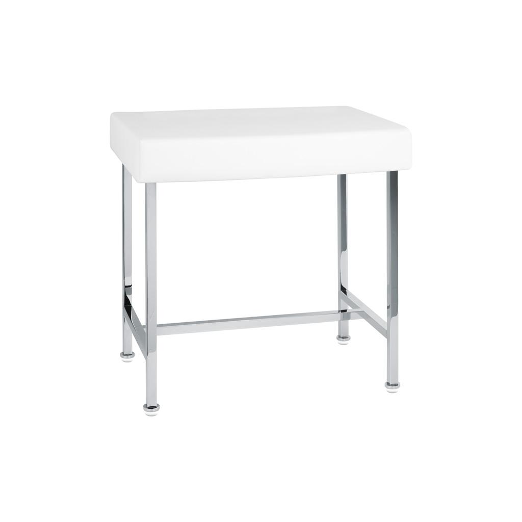 FS01-6139 Tabouret rectangulaire