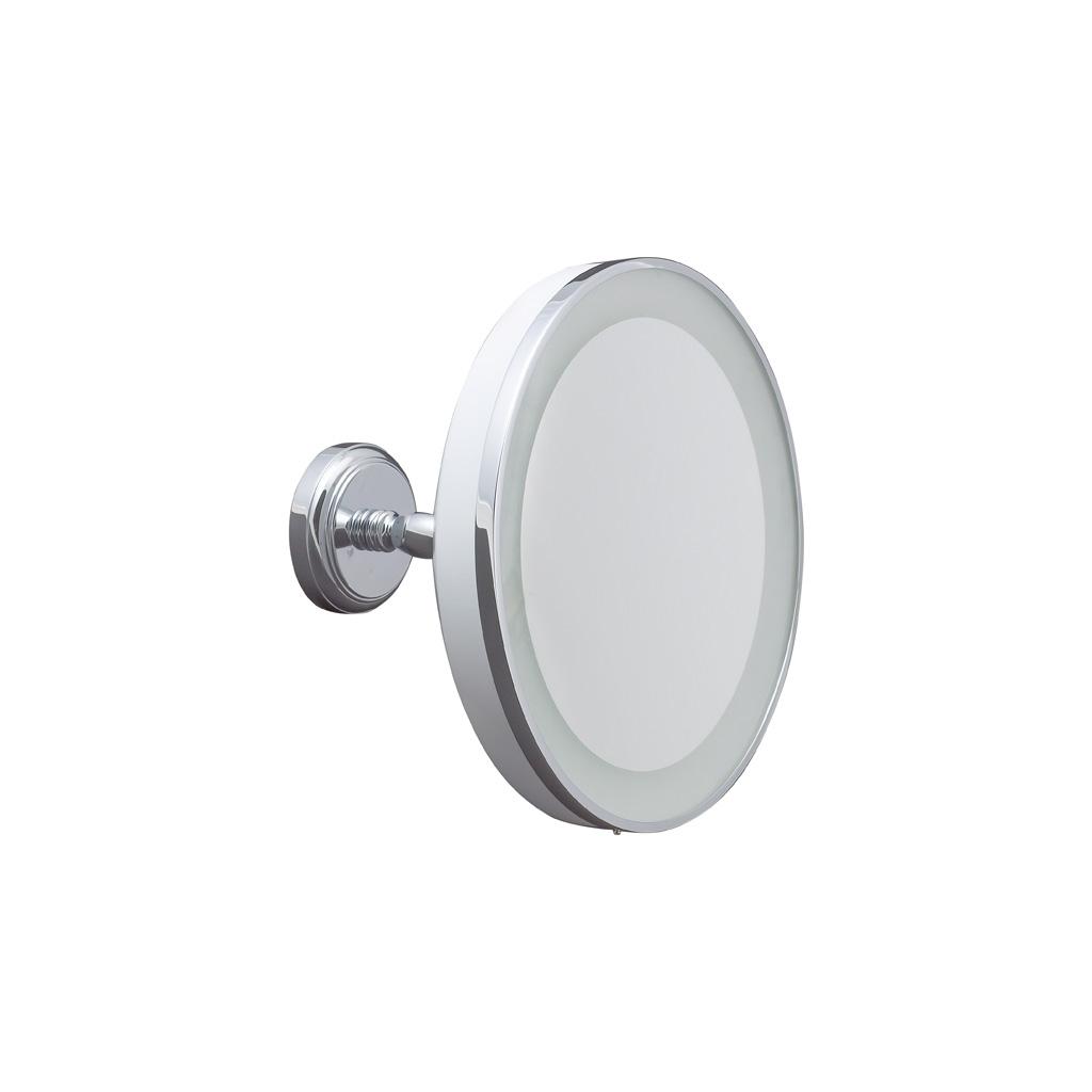 fs01-6140 miroir éclairant lisse