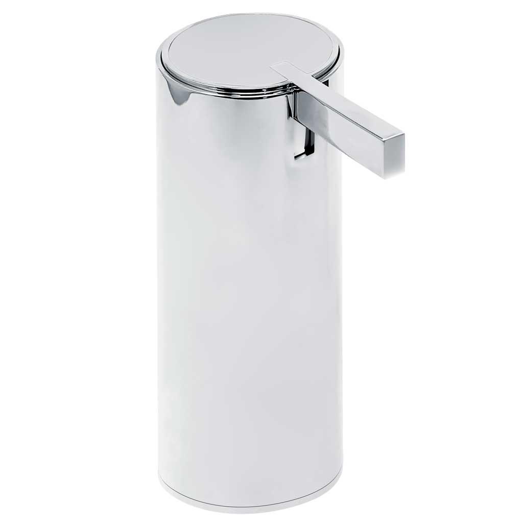 FS01-634 Distributeur savon liquide en métal