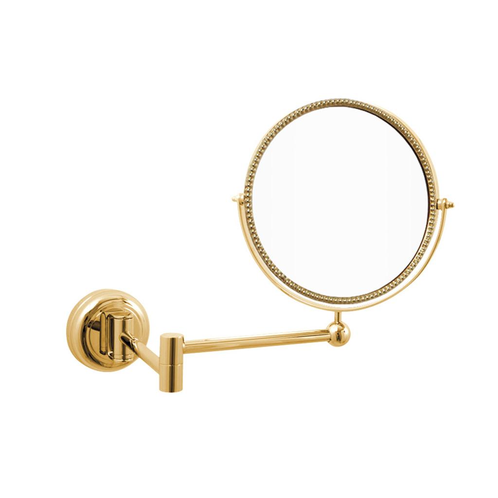 fs01-6145 miroir sur bras, perlé