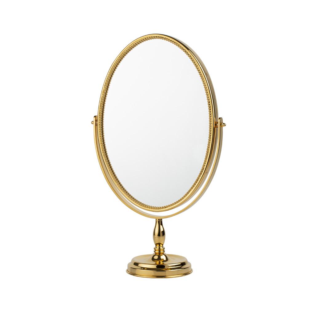 FS01-6148 Swiveling mirror, pearl