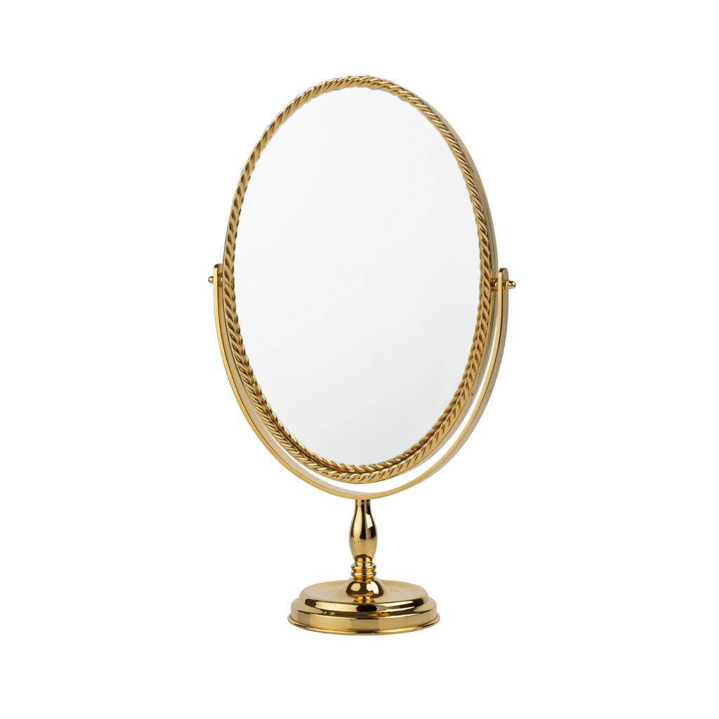 FS01-6149 Swiveling mirror, rope