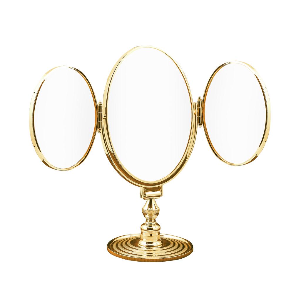 FS01-6150 Mirror, swiveling centre, plain