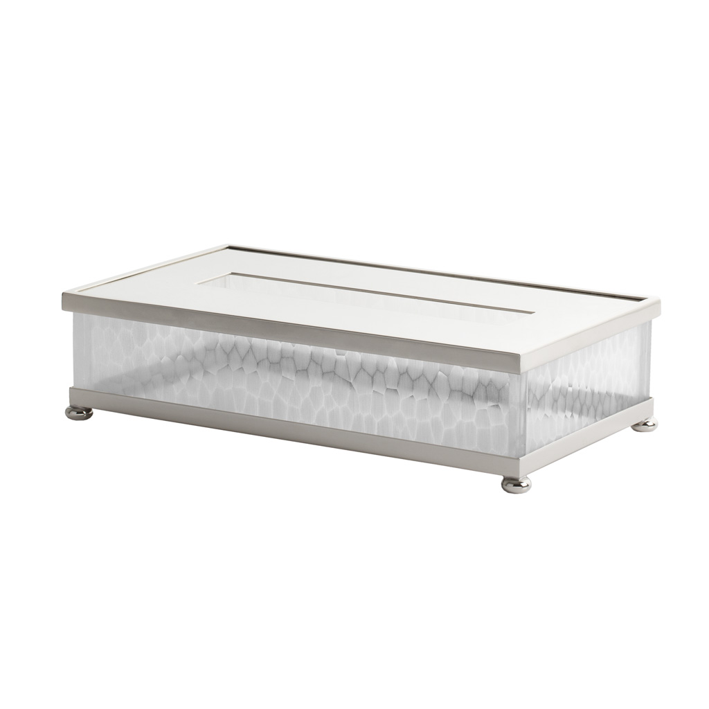 FS02-661 Rectangular tissue box