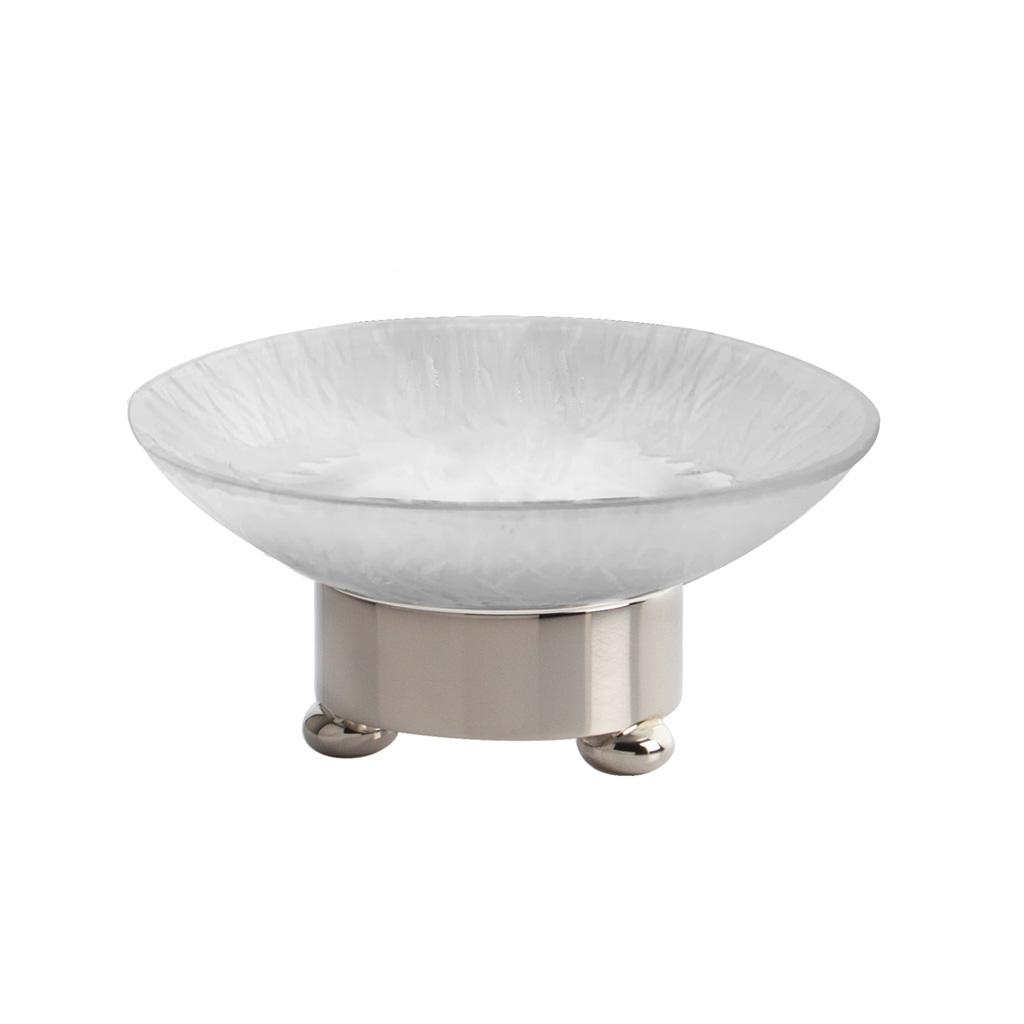 FS03-601 Coupe à savon ronde
