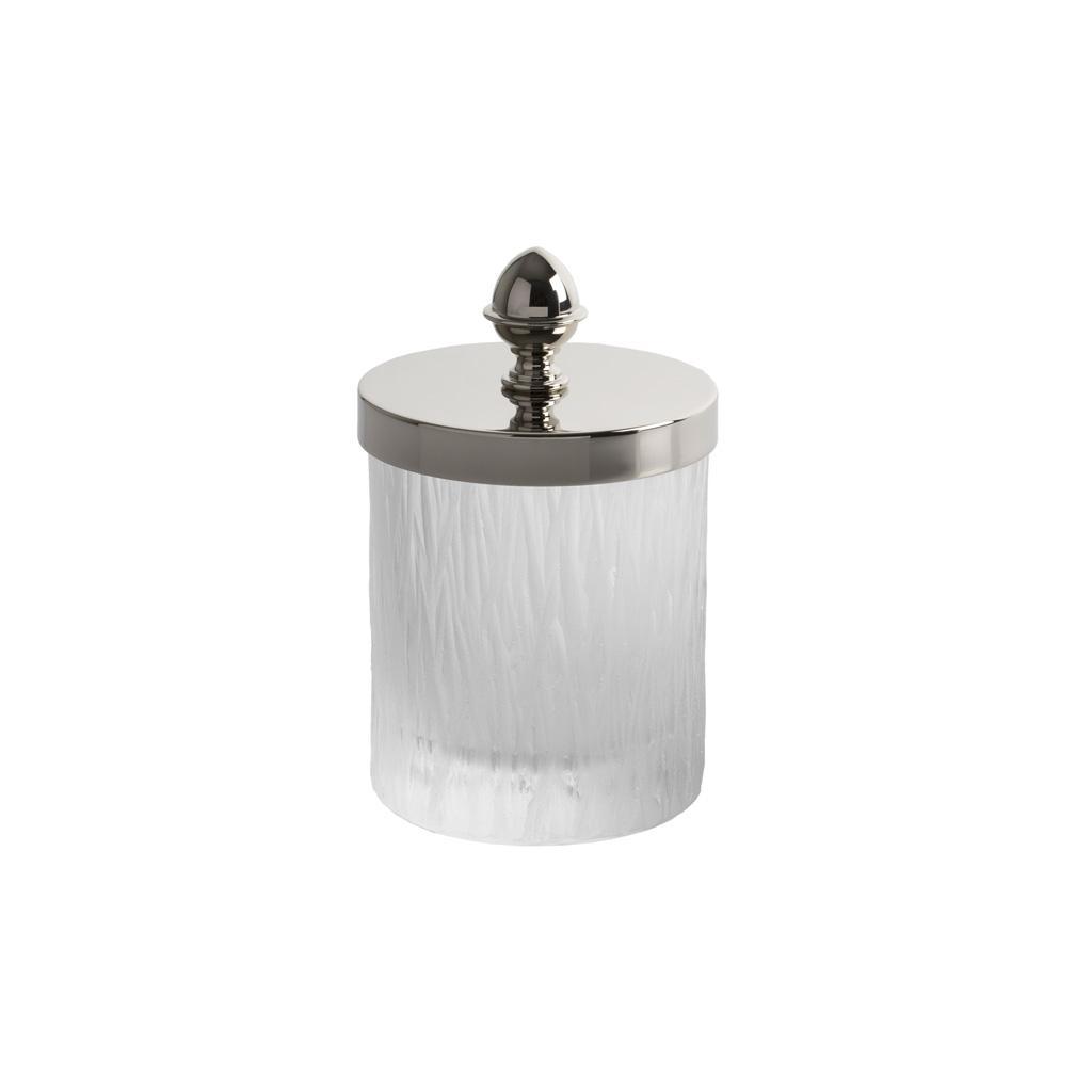 fs03-621 small q-tip jar, seed