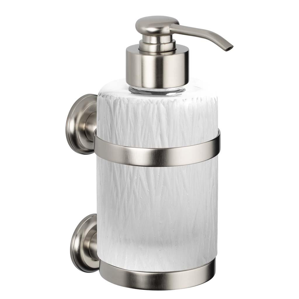 fs03-532 distributeur de savon liquide mural