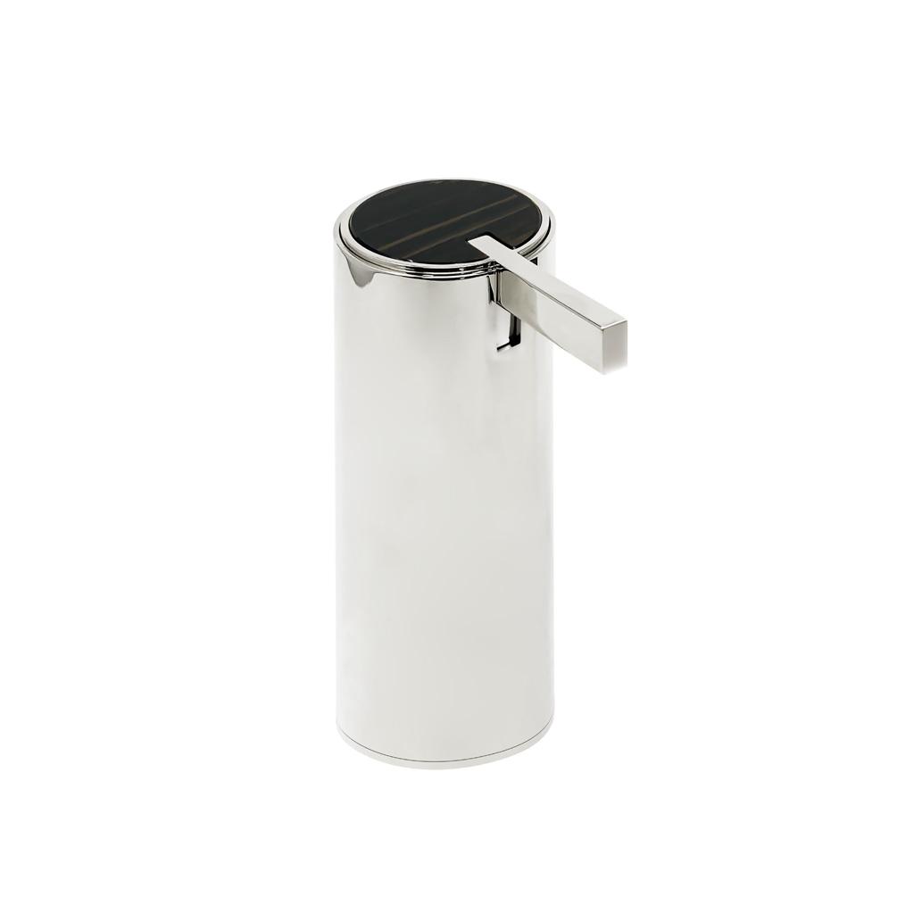 FS04-634 Distributeur savon liquide en métal