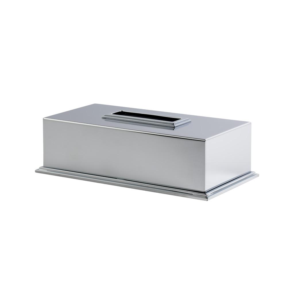 FS05-660 Boîte à mouchoirs rectangulaire