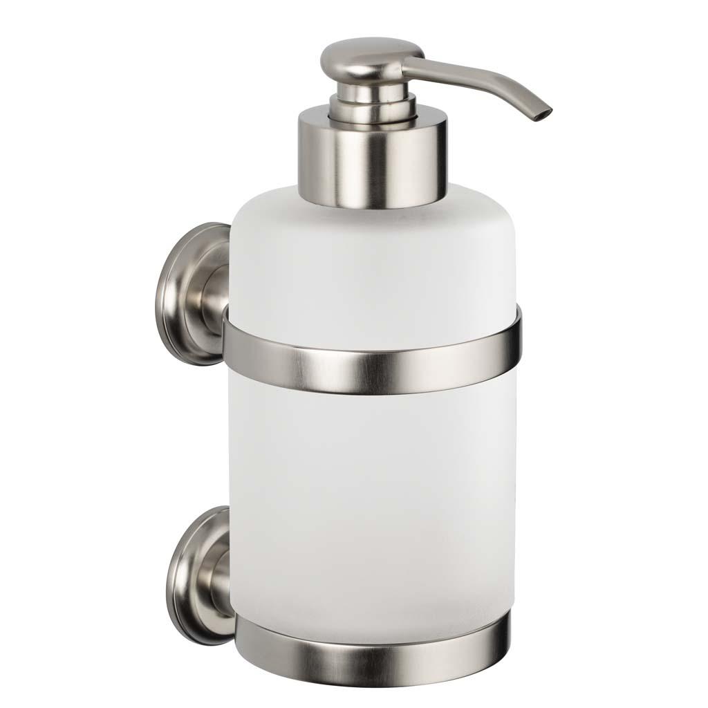 fs07p-530 distributeur de savon liquide mural