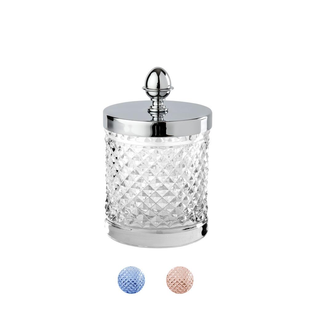 fs08p-621 small q-tip jar, seed