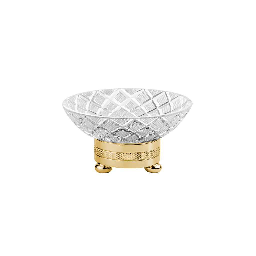 fs09c-601 round soap dish