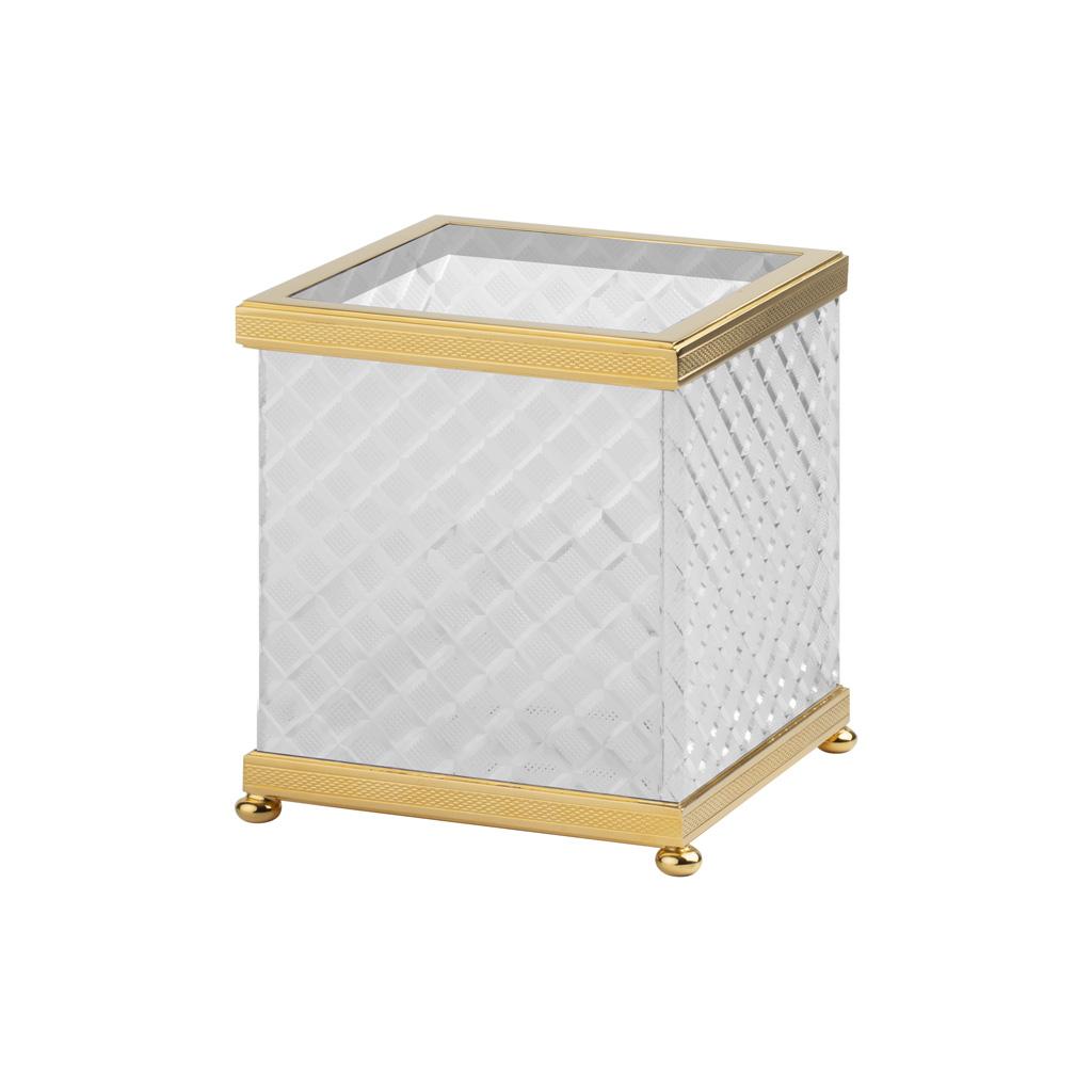 FS09C-653 Boîte pour serviettes invités