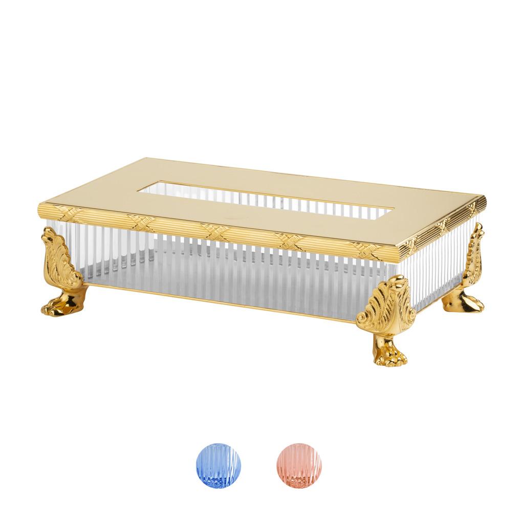 fs10c-662 rectangular tissue dispenser