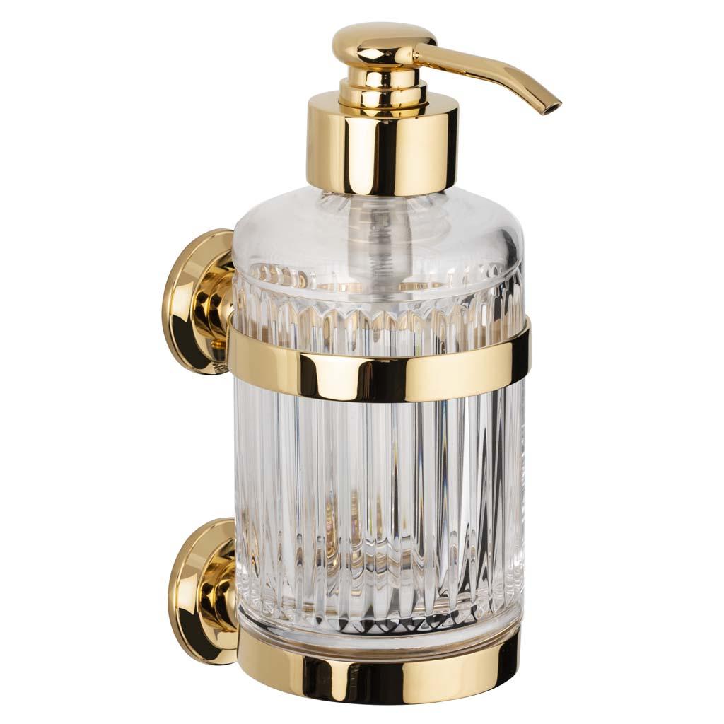 fs10p-532 distributeur de savon liquide mural