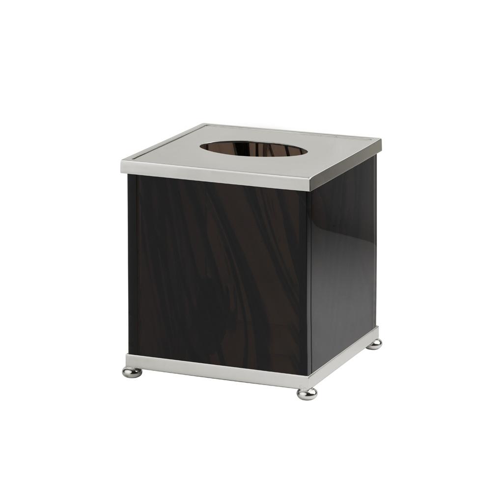 FS11P-651 Boîte à mouchoirs carrée