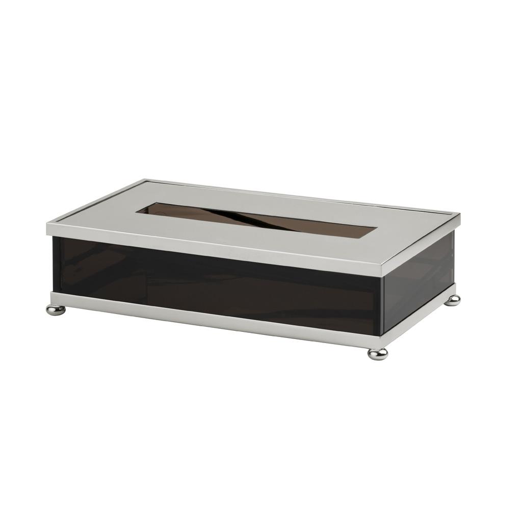 FS11P-661 Boîte à mouchoirs rectangulaire
