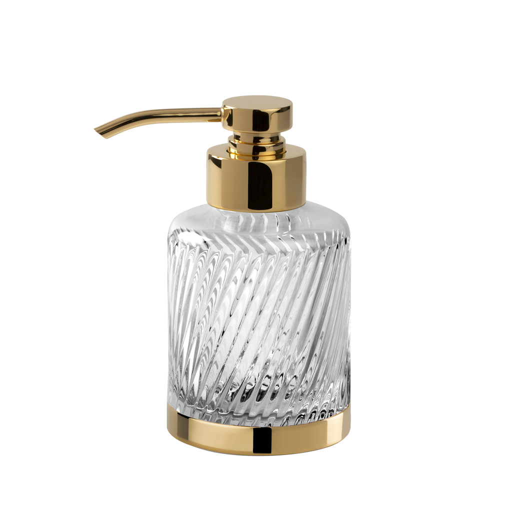 fs14-630 distributeur de savon liquide pm