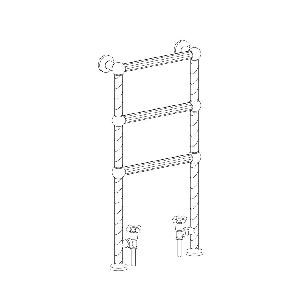 htr-8804 loire, hydraulique