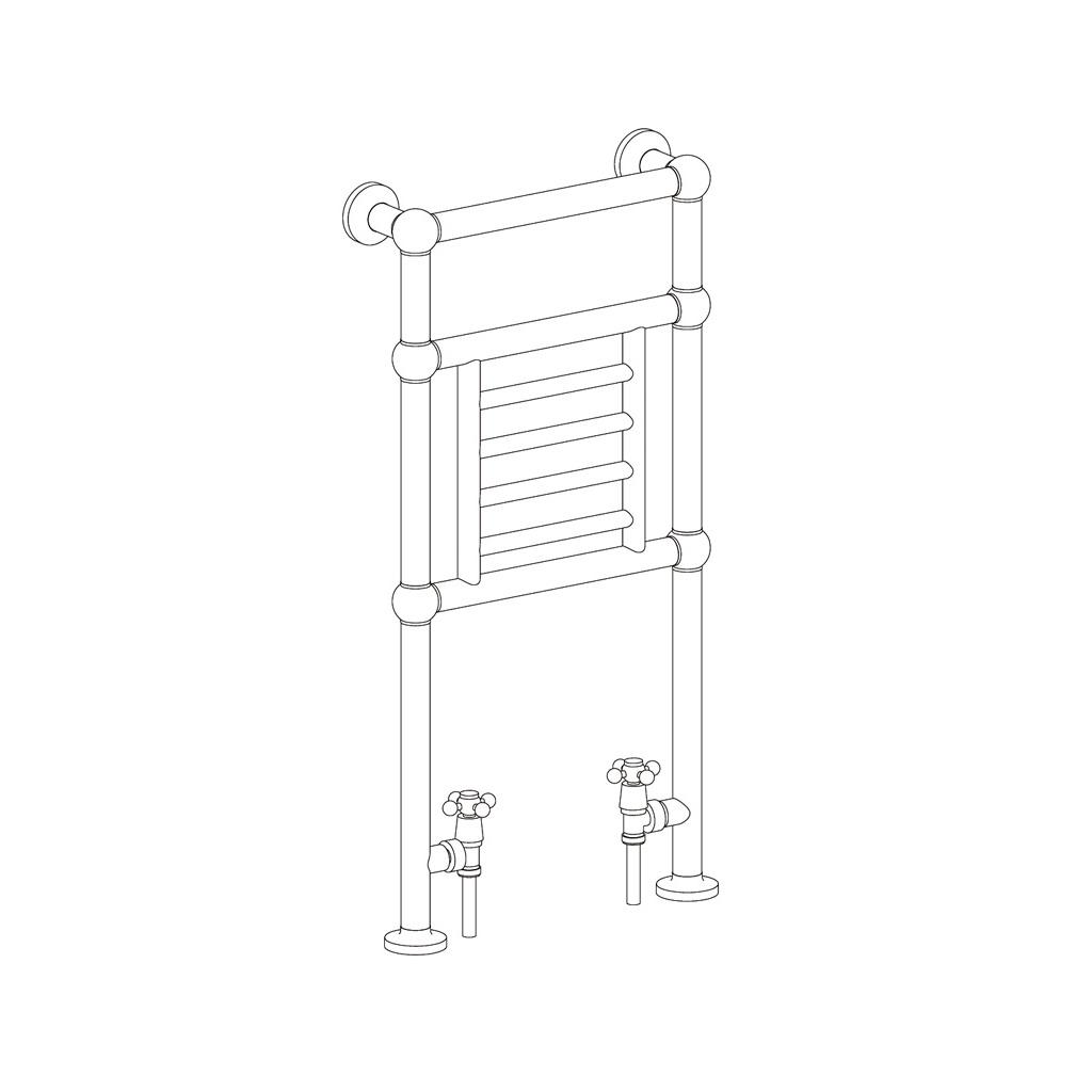 htr-8806 rhône, hydraulique