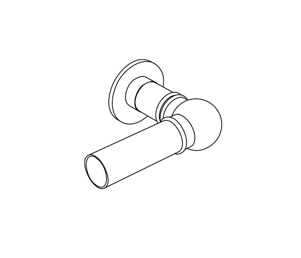 HTR-8EC2 Cache-câble