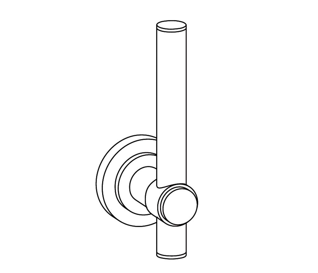 C31-505 Réserve pour papier