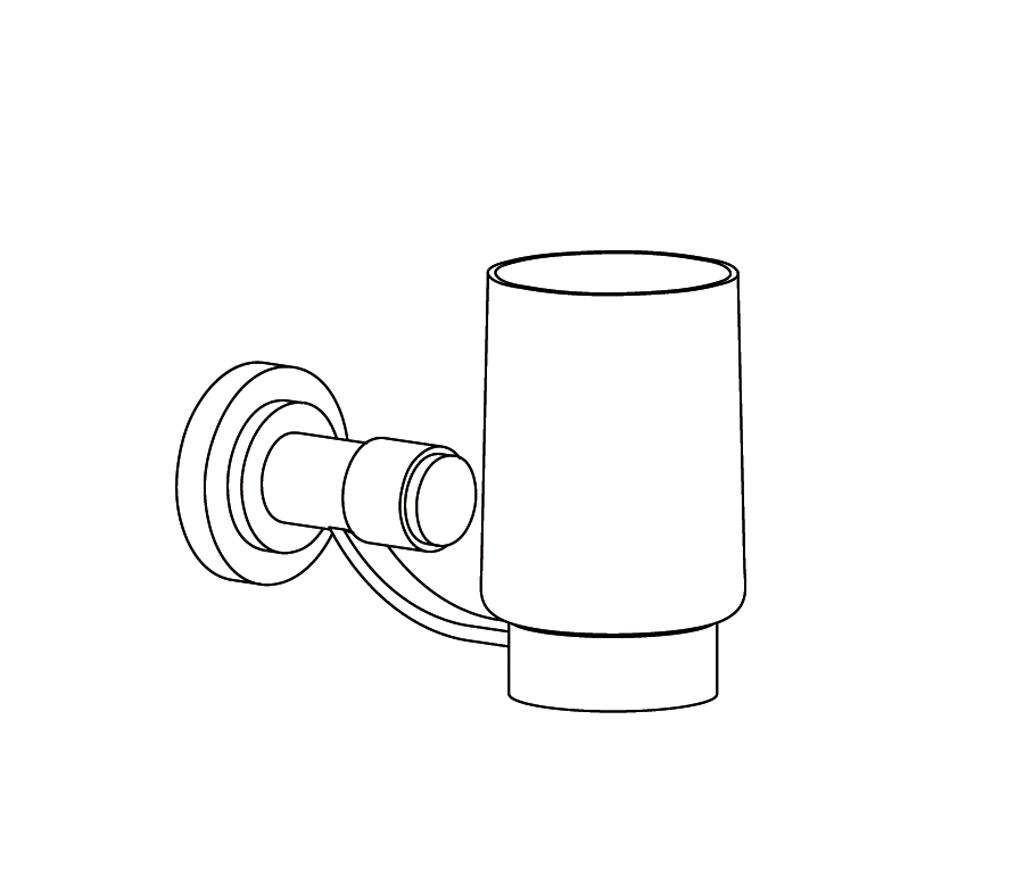 C31-520 Porte-verre