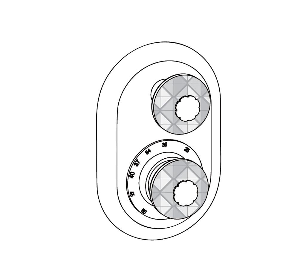 c46-2r21 plaque ovale